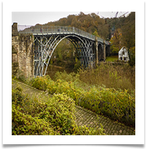 04 Ironbridge  P1060548 - Carol Sparkes