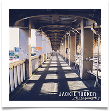 OnTheBridge - Jackie Tucker