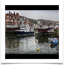 WHITBY SWING BRIDGE 1600 X 1200 - Des Hawley
